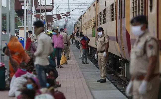 COVID-19: Maharashtra Declares 6 States, Including Delhi, As Places Of 'Sensitive Origin'