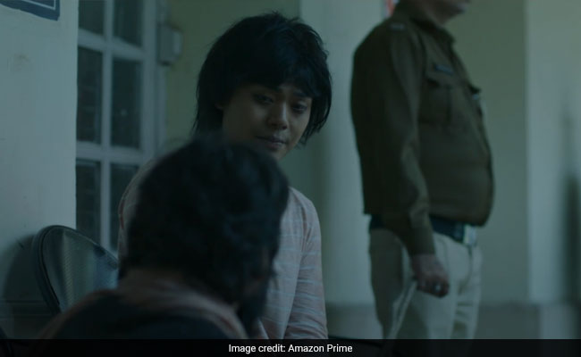 Kubbra Sait Spotted A Startling Sacred Games Reference In Paatal Lok That We Missed