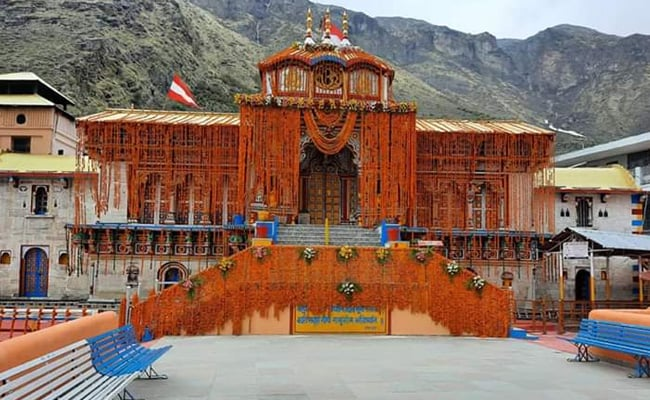 Human Remains Found in Kedarnath 7 Years After Tragedy