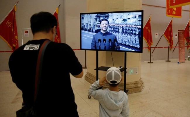 नहीं, रामचंद्र गुहा द्वारा- चीन – दुनिया पर विजय प्राप्त नहीं करेगा