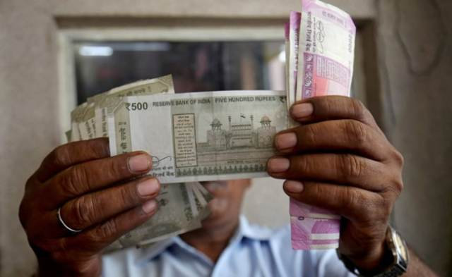 At $0.6 Billion, India Records First Quarterly Current Account Surplus In 13 Years