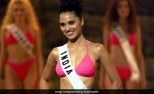 Lara Dutta's Miss India To Miss Universe Journey In Five Fabulous Pics