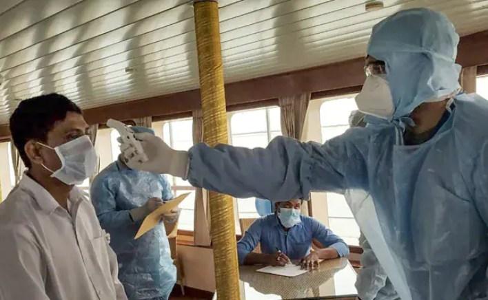 coronavirus highlights: india's covid-19 recovery rate reaches 61.5%