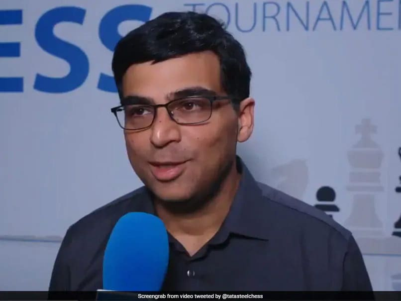 """Indian Embassy In Touch With Viswanathan Anand, Wife Hoping He """"Returns Soon"""""""