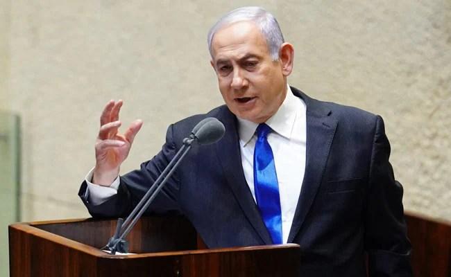 'Shameful': Israeli PM On UN Rights Council Probe Decision