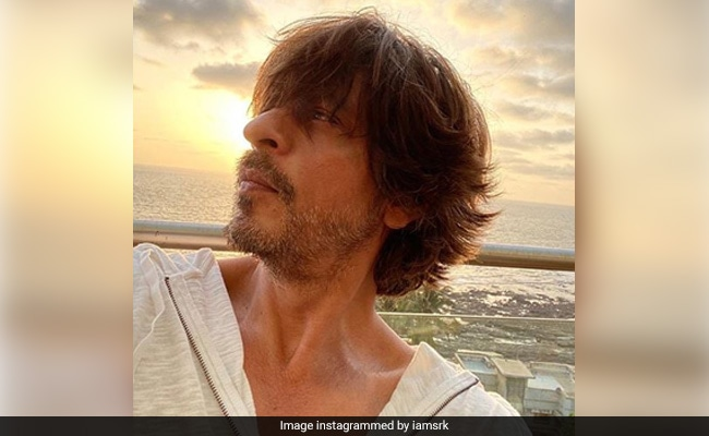 'We Can Laugh With Those We Fought So Hard': Shah Rukh Khan Shares 'Lockdown Lessons'
