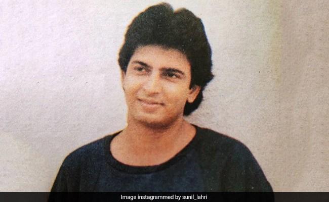 Sunil Lahri, Who Played Lakshman On Ramayan, Shares A Rare Throwback Pic