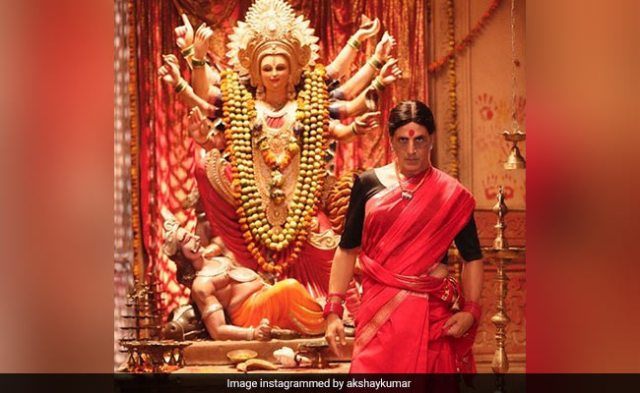 Akshay Kumar's revelation about playing transgender in 'Laxmi Bomb', said - Identification of a hidden existence inside me ...