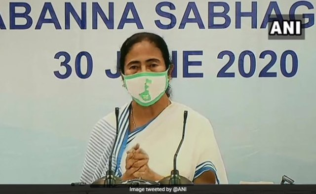 Withdraw RBI's Supervisory Role Of Bengal Cooperative Banks: Mamata Banerjee To PM