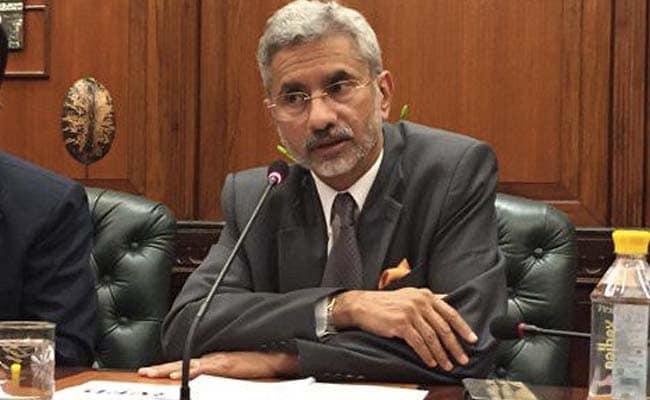 """""""केरल से राष्ट्र से सहानुभूति के संदेश की गहराई से सराहना करें"""": विदेश मंत्री एस जयशंकर"""