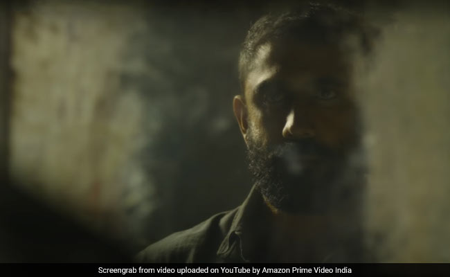 """Breathe: Into The Shadow Teaser – Amit Sadh's """"Story Has A Past"""""""