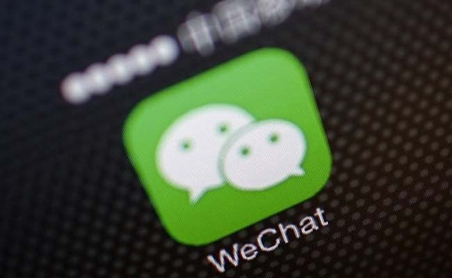 Chinese WeChat Users Fear Being Cut Off From US Friends