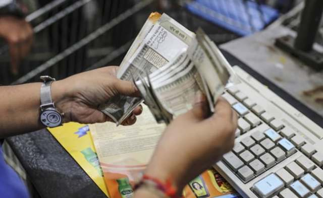 Even With $500 Billion Forex Warchest, RBI Won't Let Rupee Climb