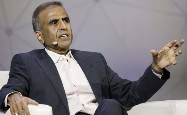 Sunil Mittal's Bharti Global, UK Government Win Auction For Satellite Operator OneWeb