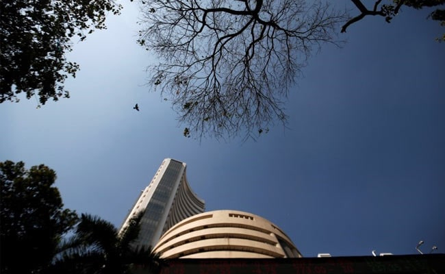 Sensex Surges 600 Points, Nifty Settles Above 11,650 Led By Banks