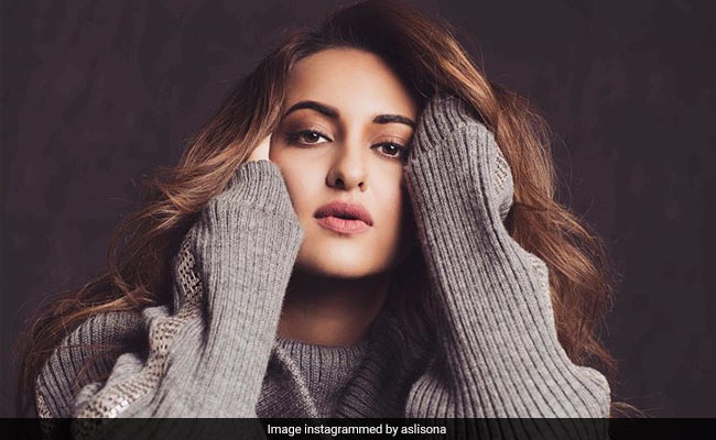 """""""Only One Winner Here. Me"""": Sonakshi Sinha To Trolls Mocking Twitter Exit"""