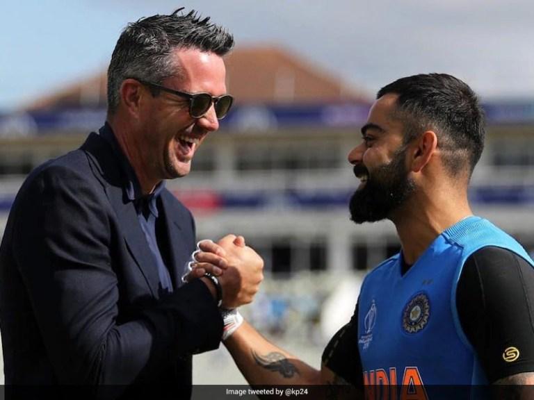 """IND vs ENG, 2nd Take a look at: """"बहादुर"""" चेपक पिच पर विराट कोहली के लिए केविन पीटरसन ने गालियों के साथ किया ट्वीट    क्रिकेट खबर"""