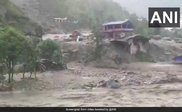 10 More People Killed In Landslides Across Nepal, Total 54 Deaths