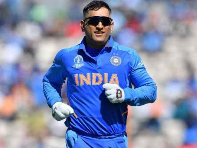 """Mahendra Singh Dhoni """"Champion'' Player With Two World Cup Titles, Says Waqar ..."""