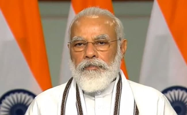 PM Pays Tribute To Bal Gangadhar Tilak On His 100th Death Anniversary