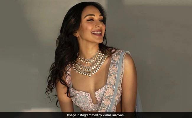 Sidharth Malhotra, Rumoured To Be Dating Kiara Advani, Wished The Birthday Girl Like This