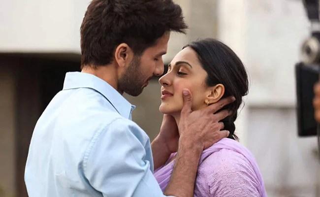 Shahid Kapoor Gives Filmy Birthday Wish For Kiara Advani A Kabir Singh 'Touch'