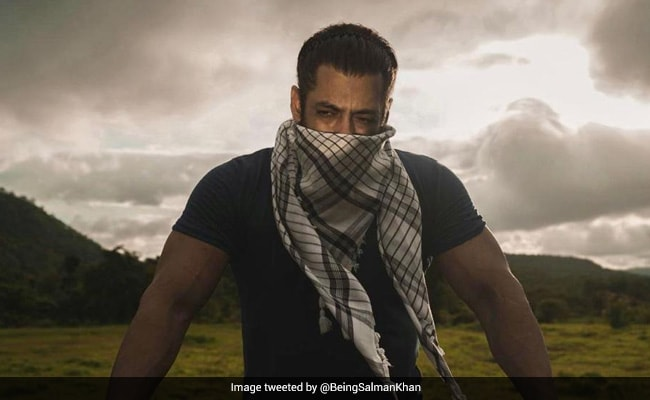 Eid Al-Adha 2020: Here's How Salman Khan Wished His Fans This Year