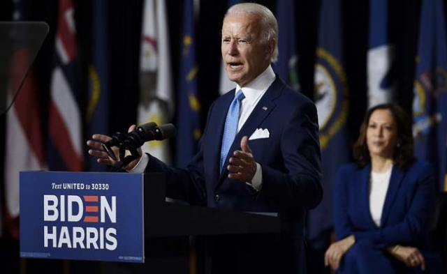 Joe Biden, Kamala Harris Greet Hindu Community On Ganesh Chaturthi
