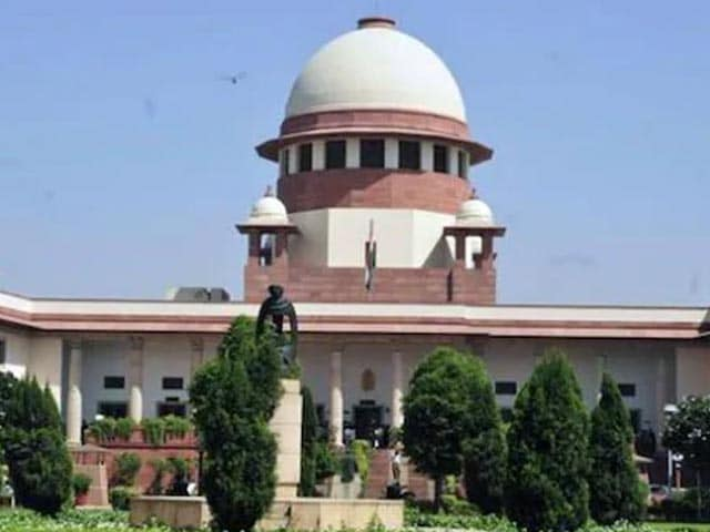Centre's Interest Waiver Plan Fails To Deal With 'Many Issues': Top Court