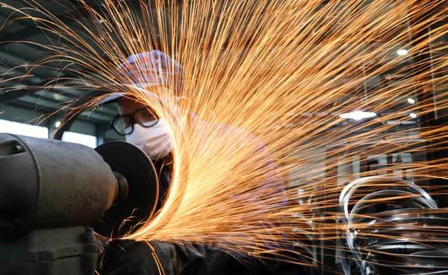 IMF Slashes India Growth Forecast, Predicts Record Slump