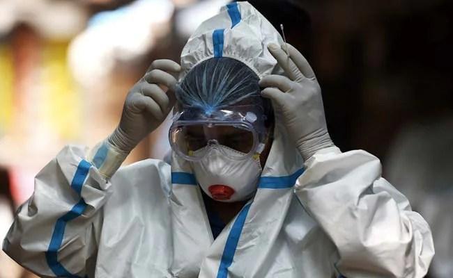 भारत में 22 लाख से अधिक कोरोनावायरस के मामले अब तक, 44,386 मौतें:
