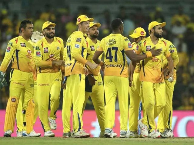 Chennai Super Kings Aiming To Begin IPL Camp In UAE From Early August: Report