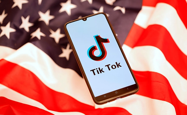 Donald Trump Likely Exceeded Law With TikTok Ban: Judge