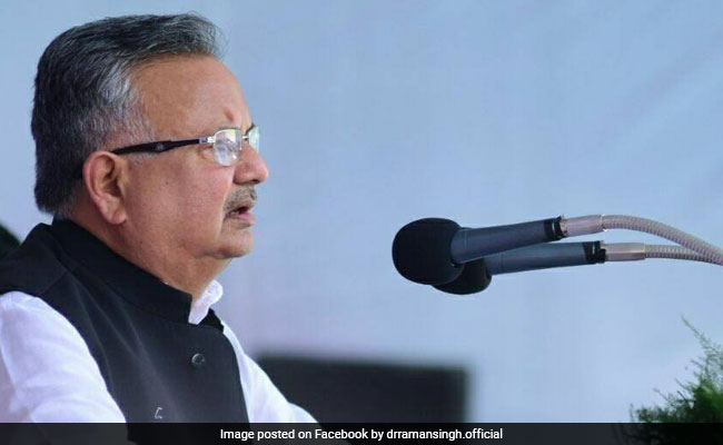 Court Stays 'Congress Toolkit' Probe Against Raman Singh, Says Case Lodged With Political Motives