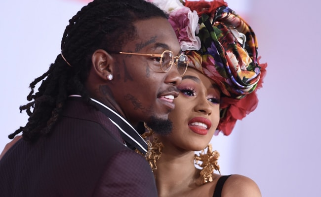 Cardi B Files For Divorce From Rapper Offset After 3 Years Of Marriage