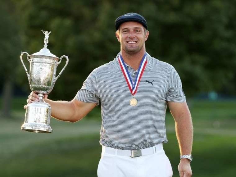 Bryson DeChambeau Wins US Open To Capture First Major Victory | Golf News -  Go Travel Blogger