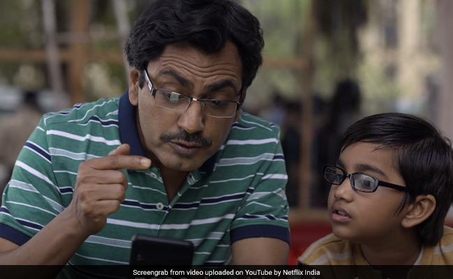 Serious Men Trailer: Nawazuddin Siddiqui Cons His Way Into Becoming '4G From 2G'