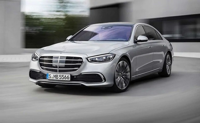 The updated Mercedes-Benz S-Class will go on sale in India this year.
