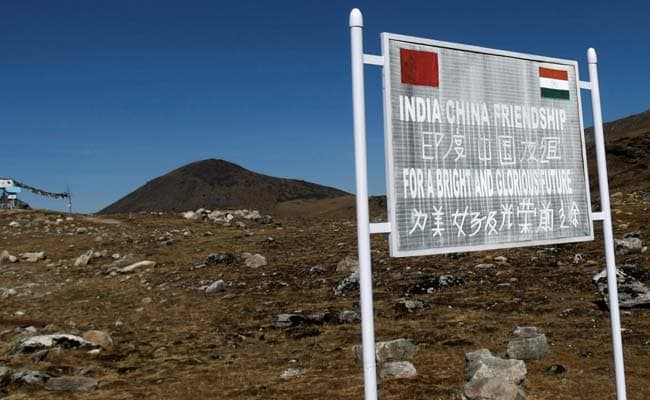 5 Men Missing From Arunachal Pradesh To Be Handed Over By China Tomorrow
