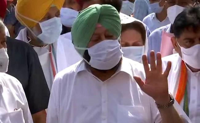 केंद्र का कृषि कानून बनाम पंजाब के 3 कृषि बिल, CM अमरिंदर बोले- 'मैं इस्तीफे से नहीं डरता'