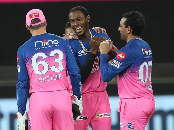 RR vs KKR Live Score, IPL 2020: Rajasthan Royals On Top After Andre Russell Departs Cheaply, Kolkata Knight Riders 5 Down