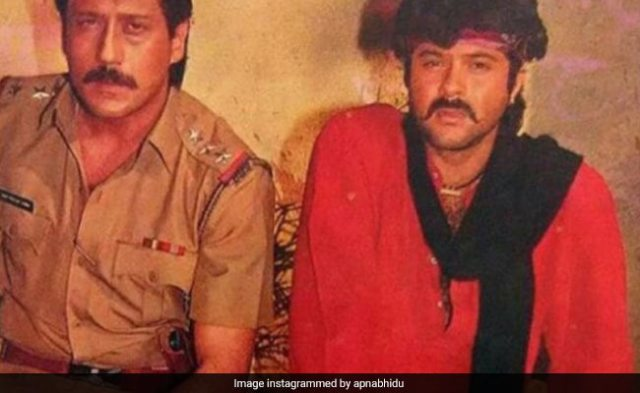 Wait, Are Anil Kapoor And Jackie Shroff Planning A Film? They Just Might Be