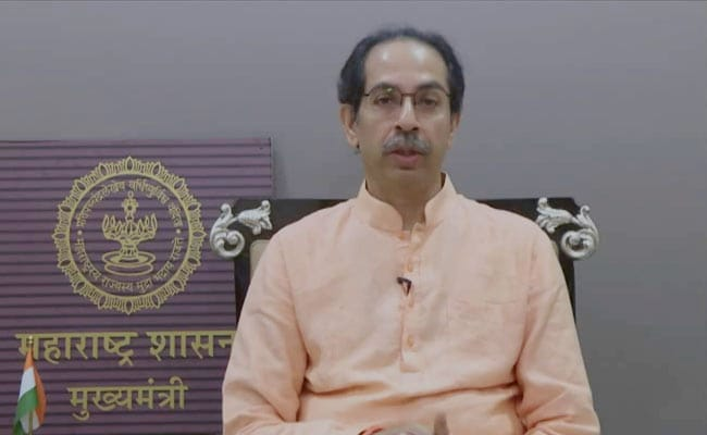'Will Face All Political Storms, Will Fight Covid Too': Uddhav Thackeray