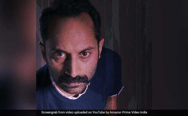 C U Soon Movie Review: Fahadh Faasil's Onam Release Is An Eye-Grabber - 4  Stars (Out Of 5)