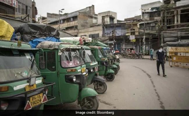 Centre Hits Back At Rahul Gandhi After 'Bangladesh Set To Overtake' Jibe