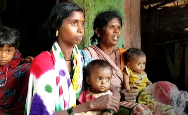 'We Stay Hungry So Kids Can Eat': Malnutrition Rises In Maharashtra's Palghar