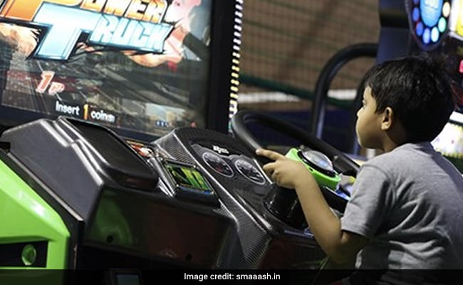 Game Arcade Smaash Shuts, CEO Says 'Failed To Save Company...': Report