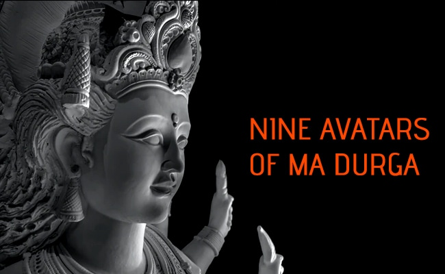 Navratri 2020: Know The 9 Avatars Of Goddess Durga Worshipped Each Day