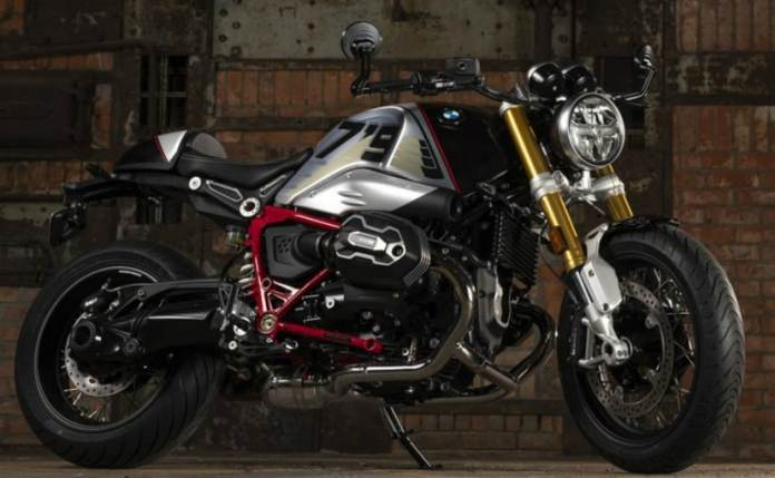 The 2021 BMW R NineT range has been updated to meet Euro 5 regulations