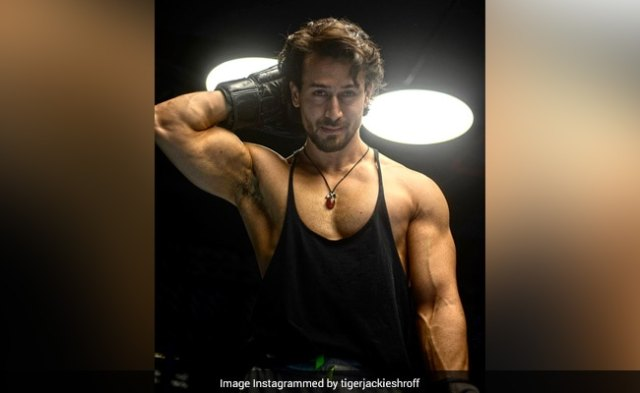 The Internet Is Busy Crushing On Tiger Shroff But He Has Got His Eyes On...